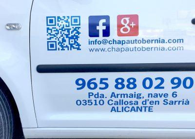 chapauto-coche